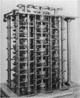 internal oleh Charles Babbage - Penemu Komputer Mesin Pertama